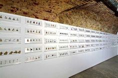 Garbage Pin Project Exhibition | repinned by Drukwerkdeal: http://dwd.li/p-home