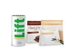 I Love Summer - Erikoistarjous Mix Juice Plus Shakes, Juice Plus+, Sources Of Fiber, Vegetable Protein, Yerba Mate, Summer Special, Natural Energy, Balanced Diet, Healthy Lifestyle