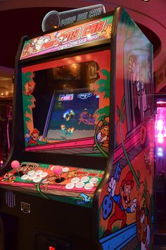 Mini Arcade, Retro Arcade, Borne Arcade, Bartop Arcade, Arcade Room, Mix Photo, Space Invaders, Arcade Machine, Pinball