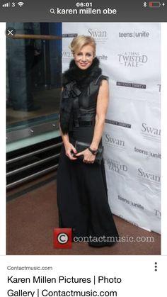 Karen Millen, Picture Photo, Photo Galleries, Teen, Natural, Pictures, Black, Dresses, Design