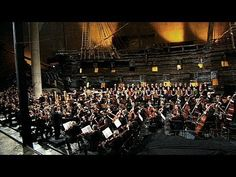 Wagner: Der fliegende Holländer / Abbado · Berliner Philharmoniker - YouTube
