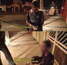 Pérolas Policia 24H