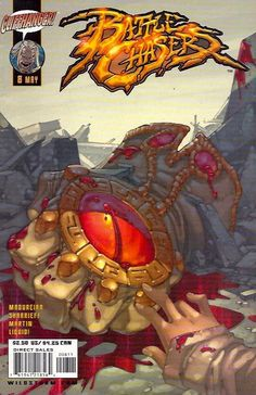 Battle Chasers By Joe Madureira Image Comics, Dc Comics, Battle Chasers, Joe Madureira, Midtown Comics, Comic Layout, Cool Backgrounds, Comic Books Art, Book Art
