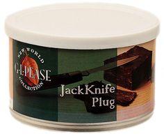 JackKnife Plug 2oz
