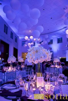 The MEZZ Downtown Orlando | Downtown orlando, Wedding venues and ...