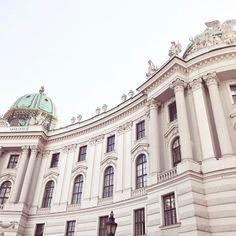 """Vienna | dreamingofmidsummer """