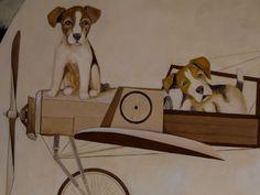 Detaliu (3) pictură perete Ceilings, Floors, Walls, Ceiling, Wall, Home Tiles, Flats, Floor, Flooring
