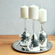 Awesome Christmas crafts