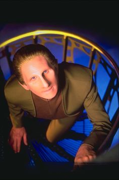 Odo (Star Trek Deep Space Nine)