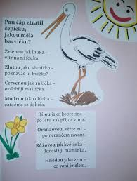 Výsledek obrázku pro jarní básničky