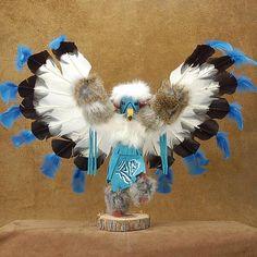 Image detail for -Kachina Dolls of Native America | Native American Encyclopedia