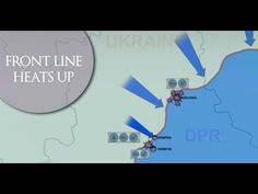 Foreign Policy Diary – Conflicts Heat Up in Ukraine (Ger Subs)