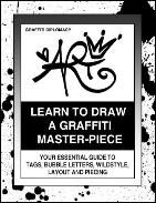 Learn how to draw graffiti style letters with this free drawing lesson. Design your own name in graffiti style letters now. Create tags, throw-ups, and pieces. Graffiti for beginners. How To Do Graffiti, Graffiti Books, Graffiti Names, Graffiti Piece, Graffiti Styles, Graffiti Murals, Graffiti Lettering Alphabet, Graffiti Font, Graffiti Drawing
