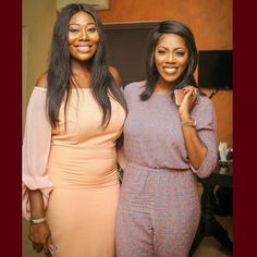 @gbemioo and @tiwasavage at the #gbemisoke anniversary party. See more photos on link in bio. #fashion #fashionpheeva  #style #stylish #instafashion #instastyle #celebrityfashion #celebrity #celebritystyle #ootd #lookoftheday #womensfashion #womenswear #s