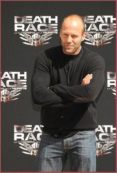 Jason Statham <3  ~~  Aahh...He's soo lovable!!  =)