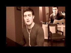Emmet Cahill Celtic Thunder- Fix You (Coldplay Cover) Absolutely Beautiful!