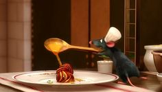 Pixar-Inspired Breakfast Ratatouille | Stole My Hart | DELICIOUS!!