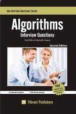 Rather than going through comprehensive, textbook-sized reference guides, this book includes only the information required immediately for job search to build an IT career. This book puts the interviewee in the drivers seat and helps them steer their way to impress the interviewer.