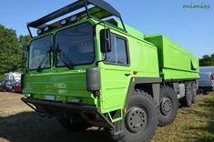 Man kat 8x8 Expedition Vehicle, Motorhome, Offroad, The Man, Bing Images, Camper, Transportation, Military, Trucks