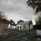 Kilmacsimon | Louise Sliney Architects House Plans, House Design, Cabin, House Styles, Architects, Houses, Random, Home Decor, Blueprints For Homes