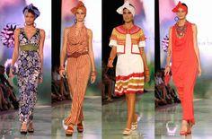 Runway Reviews from Miami Fashion Week 2016 | miami.com #MIAFW16 #AlmaMiaCollection #runway #miami #fashion #ClaudiaBertolero