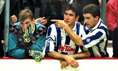 Sheffield Wednesday Football, Eric Cantona, Football Socks, Classic Football Shirts, Indoor Soccer, One Team, Lionel Messi, Soccer
