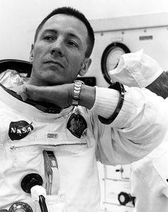 Jack Swigert - Apollo 13