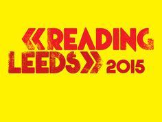 Dimanche soir sur BBC radio 1, écoutez le #ReadingFestival en direct avec Radioline ! #musique #festival #affiche