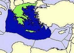 Ελληνική ΑΟΖ - Νίκος Λυγερός  GREEK EEZ - NIKOS LYGEROS  http://elliniki-aoz.blogspot.com/
