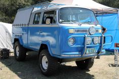 vw 4x4 @deanna hughes hughes Conlin I'm dying, we need this.