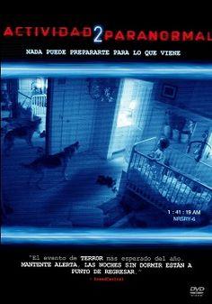 paranormal activity e vera storia