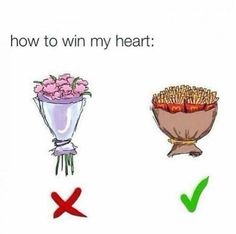 If You Want To Date Me Take Note