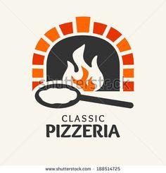 50 Best Pizza Logo images   Pizza logo, Pizza, Logos