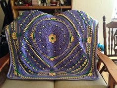 """""""Sophies Universe Pattern"""" on Ravelry"""