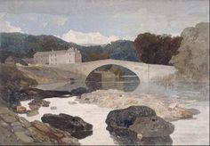 Les aquarellistes anglais du siècle d'or 1750-1850 – Deuxième partie John…