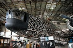 Known as the Loch Ness Wellington, as it was raised from the depths a few years ago. Navy Aircraft, Military Aircraft, Wellington Bomber, Flying Wing, Lancaster Bomber, Airplane Design, Royal Air Force, Royal Navy, Wwii