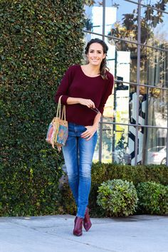 """Easy and Chic 