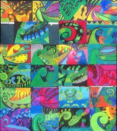 Calendar 2017 Ideas For Kids Kids Calendar, School Calendar, Calendar Ideas, Calendar 2017, Kids Art Works, Art For Kids, Arts Ed, My Arts, Projects For Kids