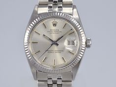 Vintage ROLEX Oyster Perpetual DateJust 1601