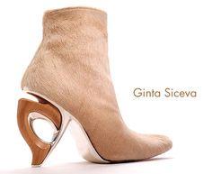 by Ginta Siceva |2013 Fashion High Heels