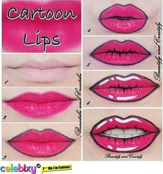 Just in case.....lol I can have betty and veronica lips https://www.youniqueproducts.com/KrystalSparkle/products/view/US-22101-00