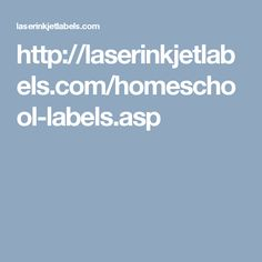 http://laserinkjetlabels.com/homeschool-labels.asp