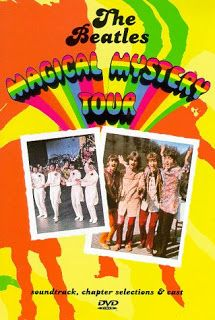 Magical Mystery Tour 1966 ☟☟