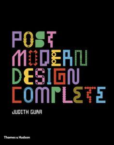 Postmodern Design Complete by Judith Gura; Charles Jencks - Avid Reader