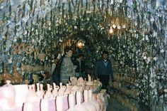 Museu de cabelo de Avanos
