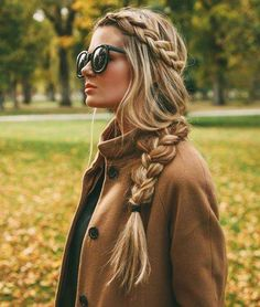 #Beautytrend #Hairstyles #Lifestyle