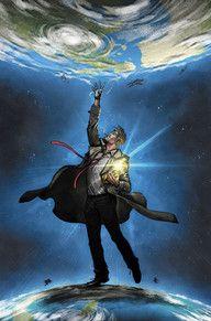 CONSTANTINE #18   DC Comics