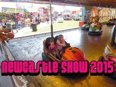 Newcastle Regional Show - Australia - 2015
