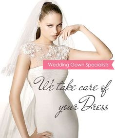Wedding dresses  are a  significant  reminder of one of the very special  days in our lives.