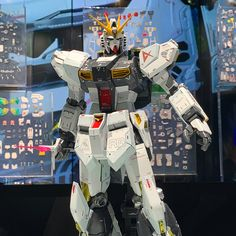 Check out the latest Gunpla Gundam News here. Composite Material, Metal Structure, Three Dimensional, Gundam, Master Chief, Tokyo, Two By Two, It Cast, Animation